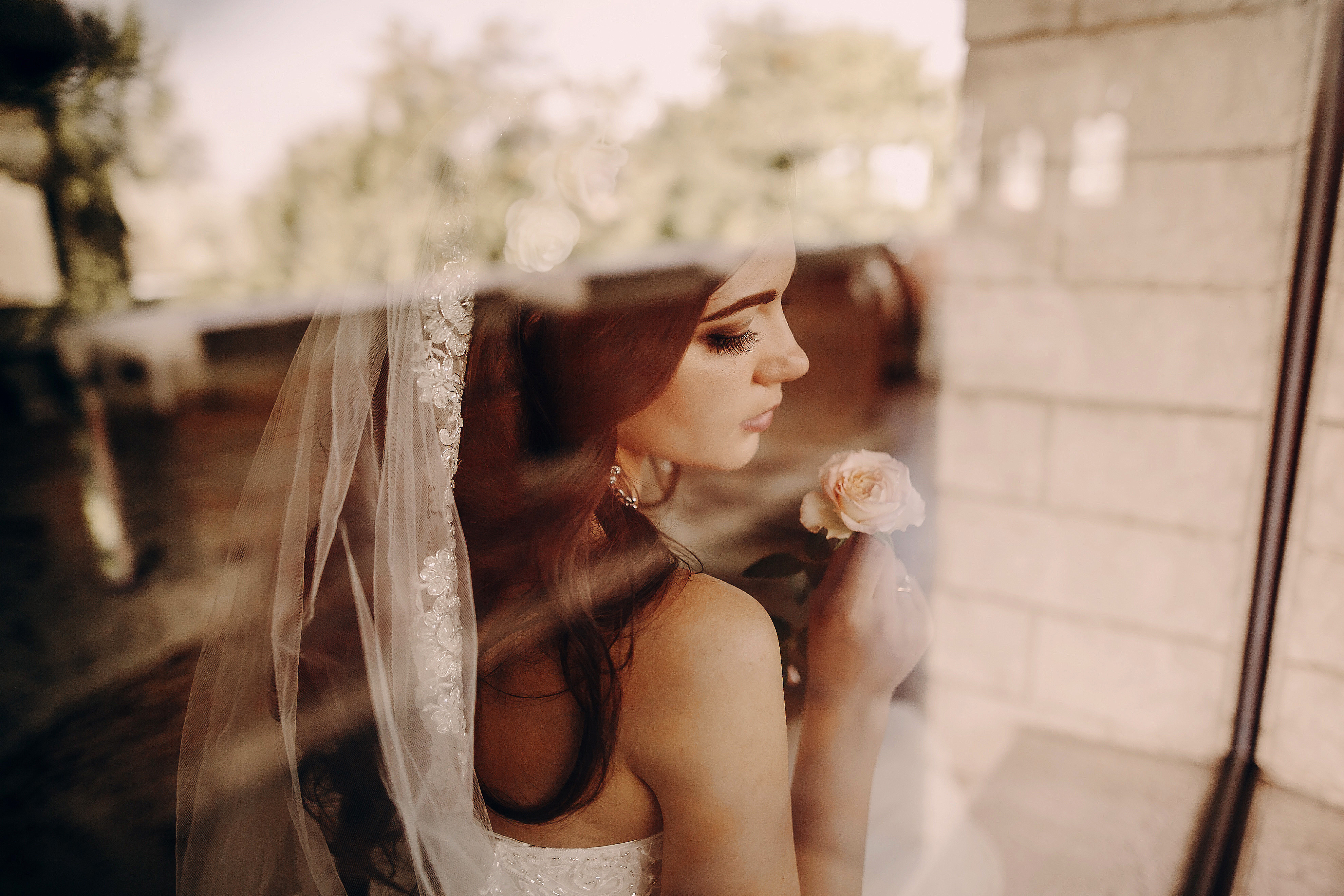novia-de-perfil